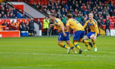 Nhận định kèo bóng đá Burton Albion vs Mansfield Town, 02h45 ngày 13/11