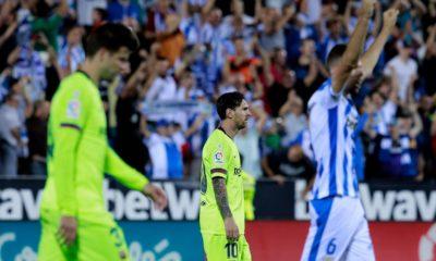 Nhận định kèo bóng đá CD Leganes vs Barcelona, 19h00 ngày 23/11