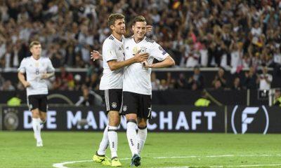 Nhận định kèo bóng đá Đức vs Bắc Ireland, 02h45 ngày 20/11