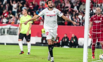 Nhận định kèo bóng đá Dudelange vs Sevilla, 00h55 ngày 08/11