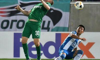 Nhận định kèo bóng đá Espanyol vs Ludogorets, 03h00 ngày 08/11