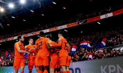 Nhận định kèo bóng đá Hà Lan vs Estonia, 02h45 ngày 20/11