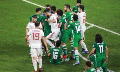 Nhận định kèo bóng đá Iraq vs Iran, 21h00 ngày 14/11