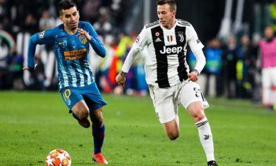 Nhận định kèo bóng đá Juventus vs Atletico Madrid, 03h00 ngày 27/11