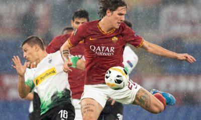 Nhận định kèo bóng đá Monchengladbach vs Roma, 03h00 ngày 08/11