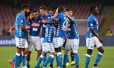 Nhận định kèo bóng đá Napoli vs RB Salzburg, 03h00 ngày 06/11