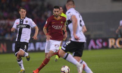 Nhận định kèo bóng đá Parma vs AS Roma, 00h00 ngày 11/11