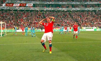 Nhận định kèo bóng đá San Marino vs Nga, 02h45 ngày 20/11