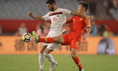 Nhận định kèo bóng đá Syria vs Trung Quốc, 21h00 ngày 14/11