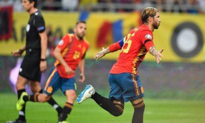 Nhận định kèo bóng đá Tây Ban Nha vs Romania, 02h45 ngày 19/11