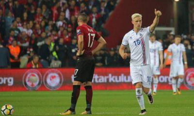Nhận định kèo bóng đá Thổ Nhĩ Kỳ vs Iceland, 00h00 ngày 15/11