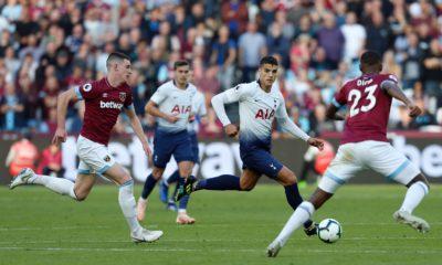 Nhận định kèo bóng đá West Ham vs Tottenham, 19h30 ngày 23/11