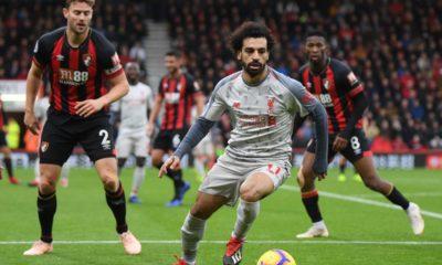 Nhận định kèo bóng đá Bournemouth vs Liverpool, 22h00 ngày 07/12
