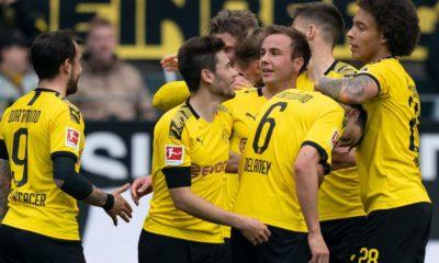 Nhận định kèo bóng đá Dortmund vs Fortuna, 21h30 ngày 07/12