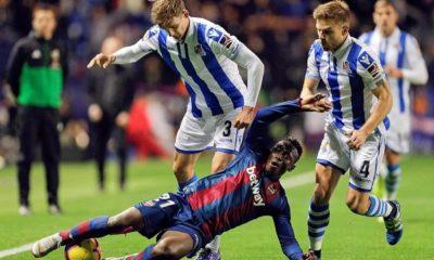Nhận định kèo bóng đá Granada vs Levante, 19h00 ngày 14/12