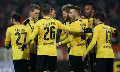 Nhận định kèo bóng đá Mainz 05 vs Dortmund, 21h30 ngày 14/12
