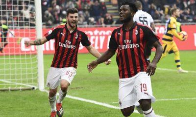 Nhận định kèo bóng đá Parma vs AC Milan, 21h00 ngày 01/12