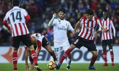 Nhận định kèo bóng đá Real Madrid vs Athletic Bilbao, 03h00 ngày 23/12