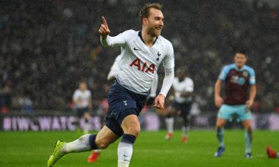 Nhận định kèo bóng đá Tottenham vs Burnley, 22h00 ngày 07/12