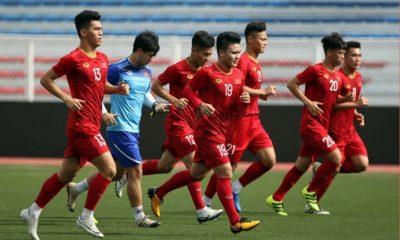 Nhận định kèo bóng đá U22 Indonesia vs U22 Việt Nam, 19h00 ngày 10/12