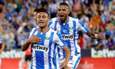 Nhận định kèo bóng đá Valladolid vs Leganes, 01h00 ngày 04/01