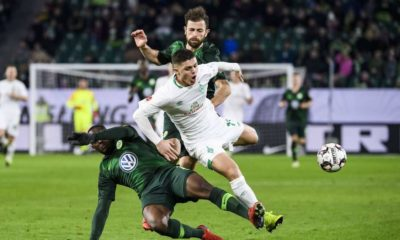 Nhận định kèo bóng đá Wolfburg vs Bremen, 00h00 ngày 02/12