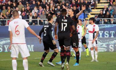 Nhận định kèo bóng đá AC Milan vs Spal, 00h00 ngày 16/01