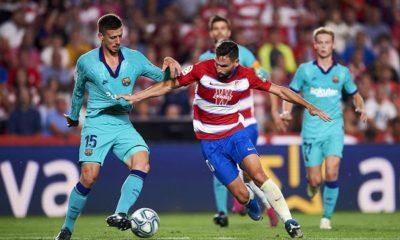 Nhận định kèo bóng đá Barcelona vs Granada, 03h00 ngày 20/01