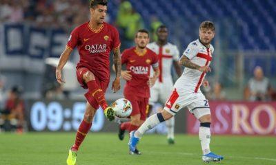 Nhận định kèo bóng đá Genoa vs AS Roma, 00h00 ngày 20/01