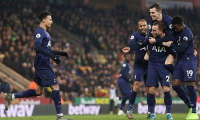 Nhận định kèo bóng đá Tottenham vs Norwich City, 02h30 ngày 23/01