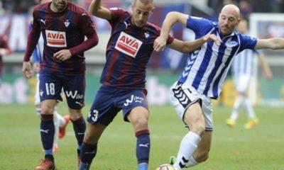 Nhận định kèo bóng đá Alaves vs SD Eibar, 03h00 ngày 08/02