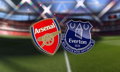 Nhận định kèo bóng đá Arsenal vs Everton, 23h30 ngày 23/02