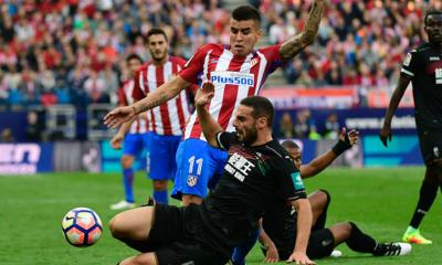 Nhận định kèo bóng đá Atletico Madrid vs Granada, 03h00 ngày 09/02