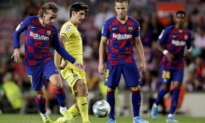 Nhận định kèo bóng đá Barcelona vs Getafe, 22h00 ngày 15/02