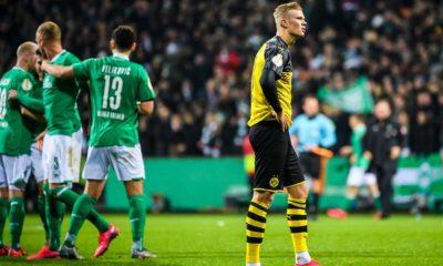 Nhận định kèo bóng đá Bremen vs Dortmund, 21h30 ngày 22/02