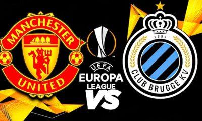 Nhận định kèo bóng đá Club Brugge vs Man Utd, 00h55 ngày 21/02