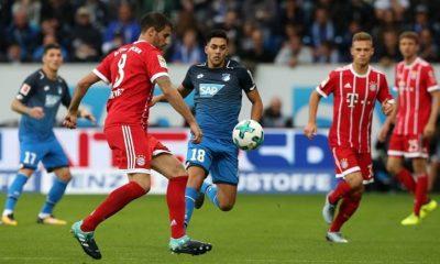 Nhận định kèo bóng đá Hoffenheim vs Bayern Munich, 21h30 ngày 29/02