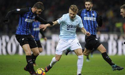 Nhận định kèo bóng đá Lazio vs Inter Milan, 02h45 ngày 17/02