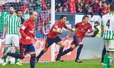 Nhận định kèo bóng đá Osasuna vs Granada, 18h00 ngày 23/02
