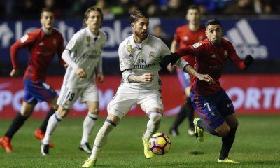 Nhận định kèo bóng đá Osasuna vs Real Madrid, 22h00 ngày 09/02