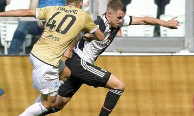 Nhận định kèo bóng đá Spal vs Juventus, 00h00 ngày 23/02