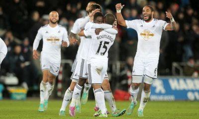 Nhận định kèo bóng đá Swansea City vs QPR, 02h45 ngày 12/02