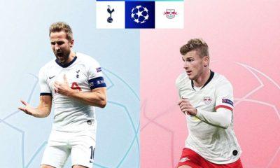 Nhận định kèo bóng đá Tottenham vs Leipzig, 03h00 ngày 20/02
