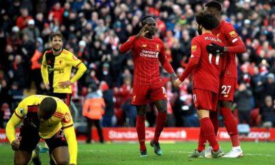 Nhận định kèo bóng đá Watford vs Liverpool, 00h30 ngày 01/03