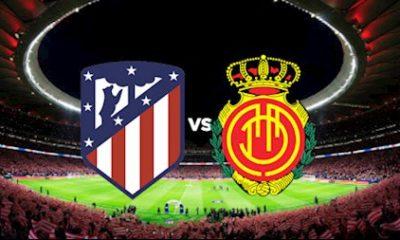 Atletico Madrid vs Mallorca