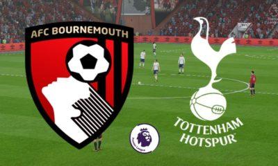 Bournemouth vs Tottenham
