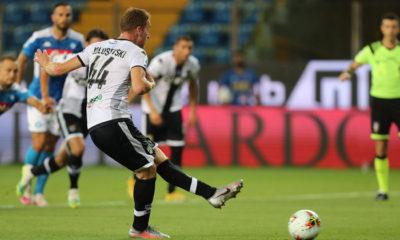 Brescia vs Parma