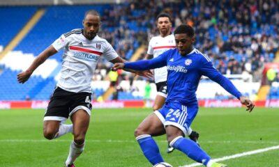 Fulham vs Cardiff City