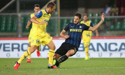 Hellas Verona vs Inter Milan