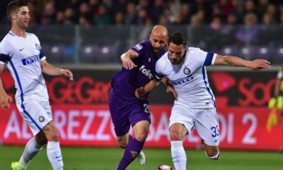 Inter vs Fiorentina